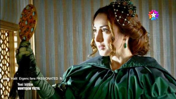 Suleyman Magnificul episodul 144 rezumat
