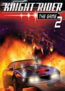 Knight Rider 2 PC Racing Game