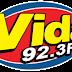Ouvir a Rádio Vida FM 92,3 de Salvador - Rádio Online