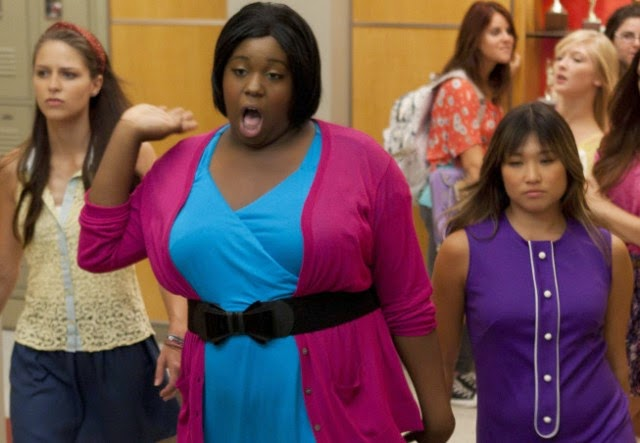El Blog de las Series Americanas: Crítica a la cuarta temporada de Glee