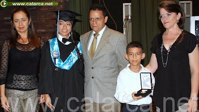 Jenifer Tatiana Alonso Cobos - Andrés Felipe Bautista Oviedo - Medalla a la Excelencia