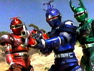 Big Bad Beetleborgs Americanized Kids Show ABC-5 Retro Pilipinas Feature