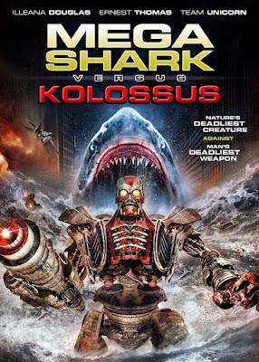 Mega Shark vs Kolossus 2015 Bluray 720p 675MB