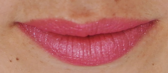 flormar deluxe cashmere stylo lipstick dc35 swatch