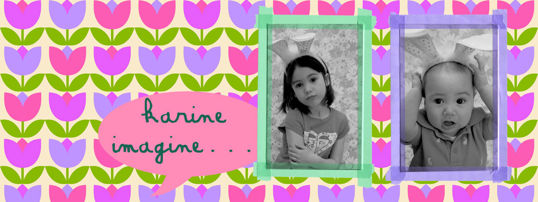Karine imagine...