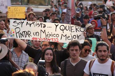 Queremos un México mejor