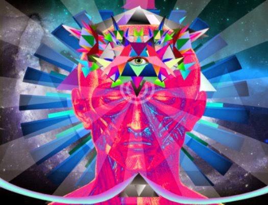 Psicodelia Sound Imagens Psicodelicas