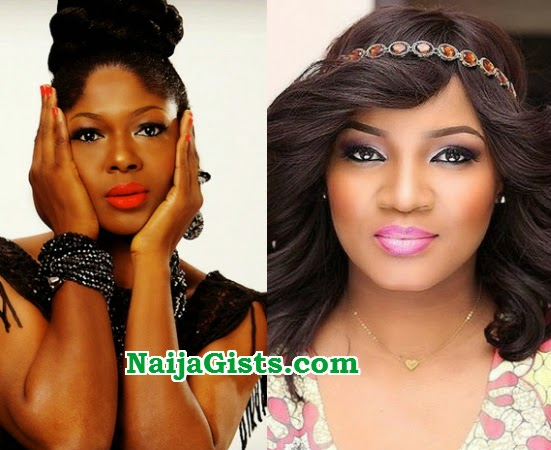 omotola jalade beauty secrets