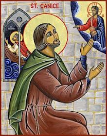 St. Canice