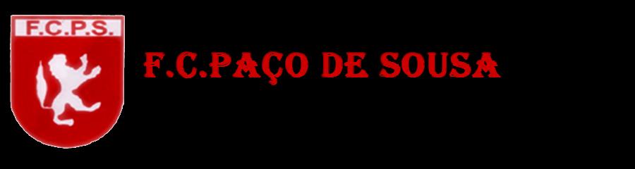 F.C.Paço de Sousa