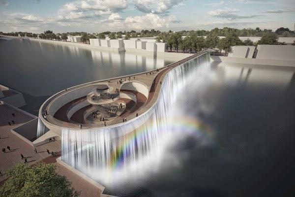 تصميم جسر