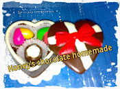chocolate love box