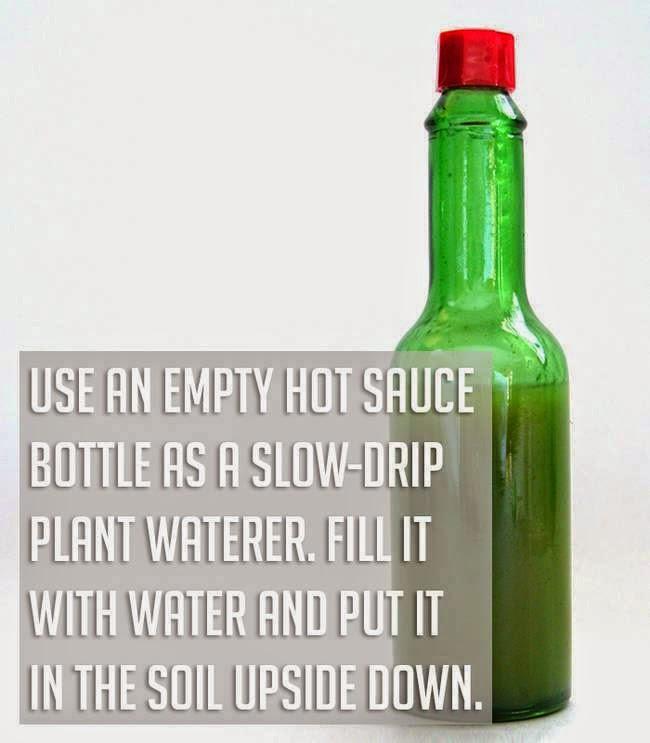 Idea Kreatif Dan 'Simple' Tetapi Sangat Praktikal