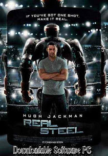 Real Steel Free Download Full Movie | Mediafire PC