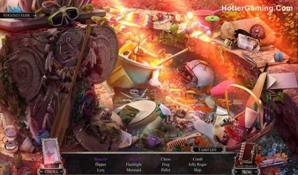 Download Torrent File Grim Tales Bloody Mary PC Game