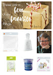 Karen's Fave Things Giveaway