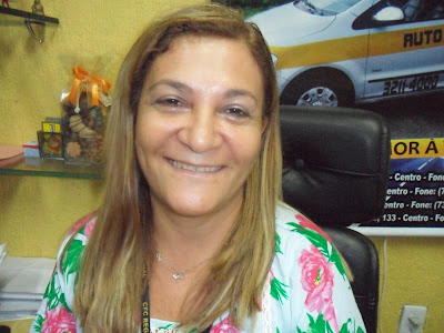 LENINHA DUARTE
