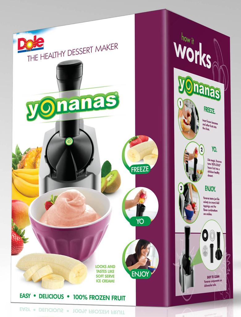 yonana machine