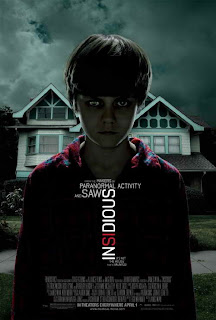 'Insidious 2' casting call fan contest