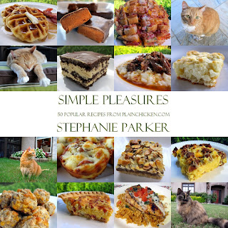 click here to buy our cookbook
