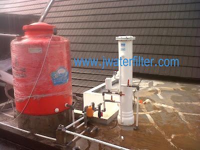 Jual Filter Air_Penjernih Air_Saringan Air_Bogor