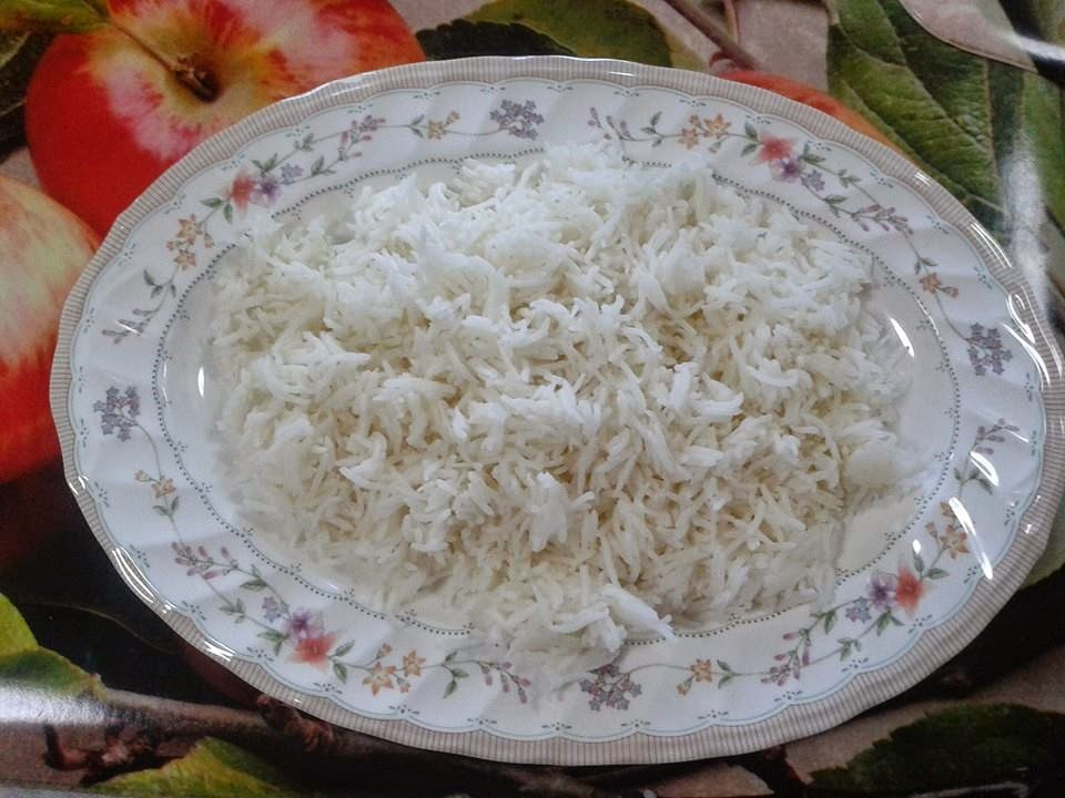 1 2 Cup Of Rice Water Drop Cooking Oil Method Wash The Thoroughly Few 3 4 Times With Soak It For Hour Or At Least An