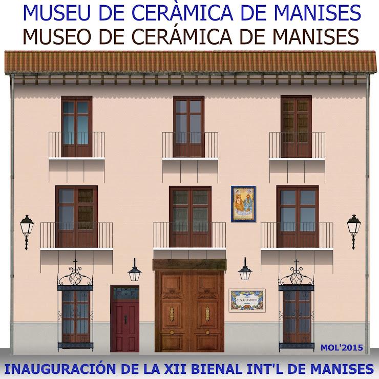 LA BIENAL EN EL MUSEO DE CERÁMICA