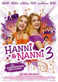 Hanni & Nanni 3 Kostenlos Online anschauen