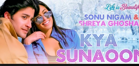 Kya Sunaoon (Life Is Beautiful) HD Mp4 Video Song Download