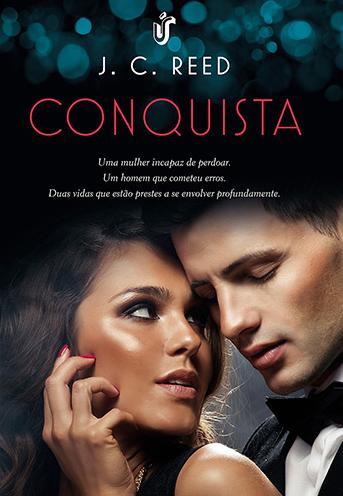Conquista, Vol. 2 - Trilogia Sr. Estranho J. C. Reed