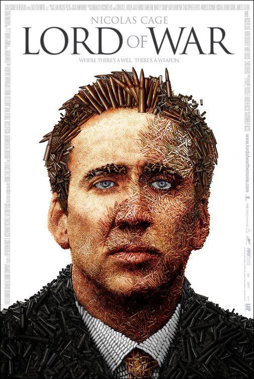 El señor de la guerra (2005) Online Latino