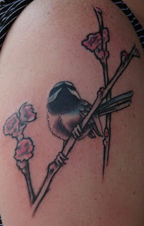 Bird Tattoo Design Photo Gallery - Bird Tattoo Ideas
