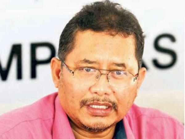 Iskandar-A-Samad