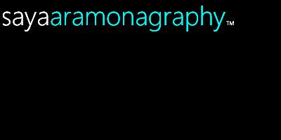 Λramonagraphy™