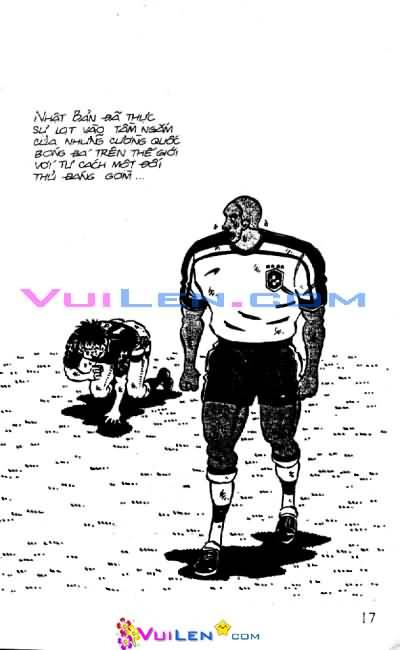 Jindodinho - Đường Dẫn Đến Khung Thành III Tập 63 page 17 Congtruyen24h