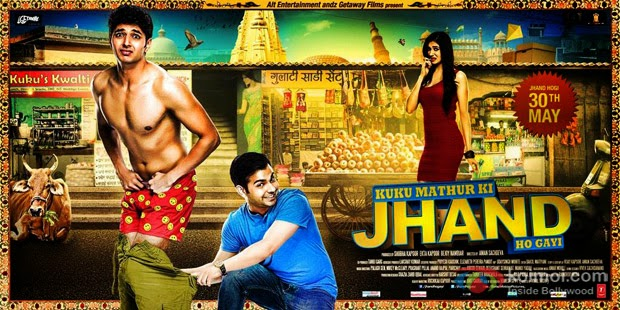 Kuku Mathur Ki Jhand Ho Gayi 2014 Hindi Movie Watch Online