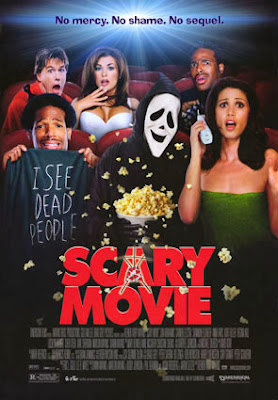 Scary Movie 2000 Full Movie Tonton Online