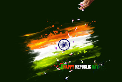 Republic Day 2014