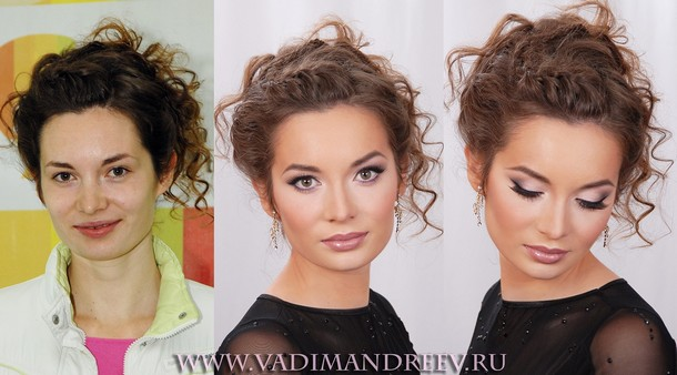 amazing makeup skills
