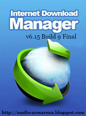 Internet Download Manager 6.15 Build 9