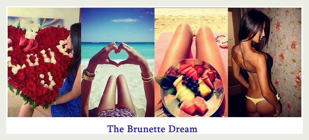 The Brunette Dream