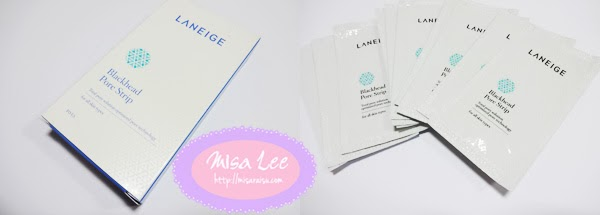 laneige blackhead pore