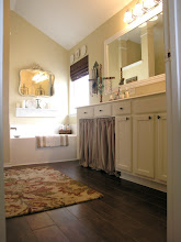 Ashbrook Master Bathroom