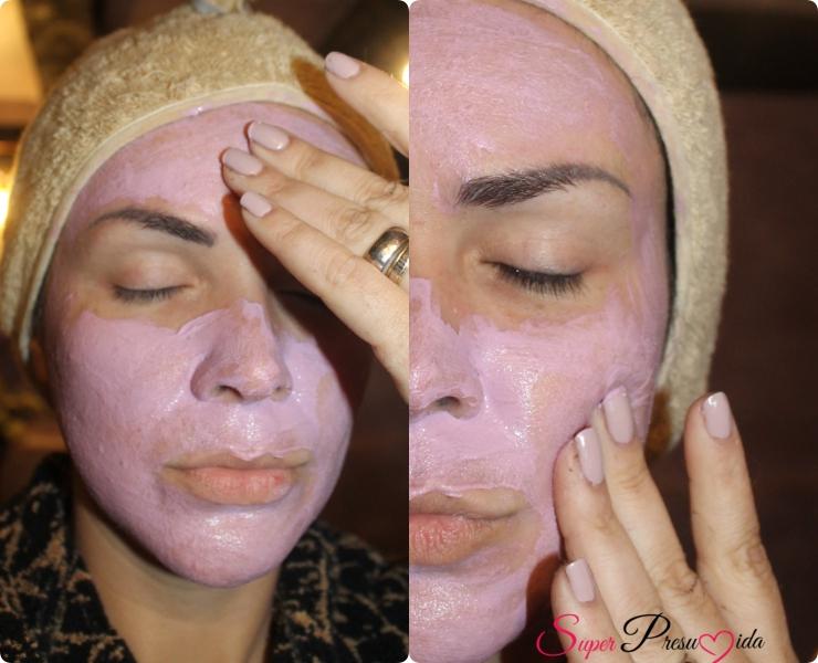 esfoliaçao+facial+cuidados +limpeza+limpeza de pele+ super+presumida+superpresumida+shirleymedeiros
