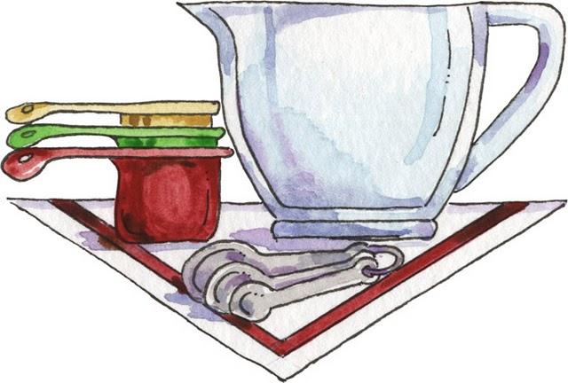Cosas de cocina para imprimir imagenes y dibujos para for Dibujos de cocina