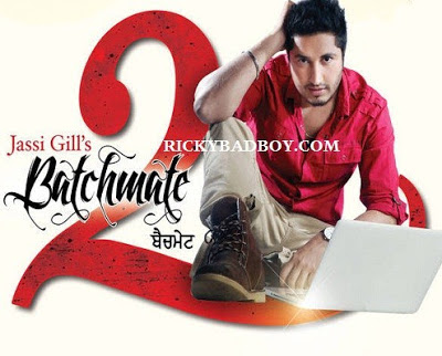 Jassi Gill - Teri Je Na Hoyi Lyrics - Batch Mate 2
