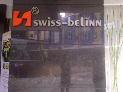 Lowongan kerja Swiss - Belinn Balikpapan