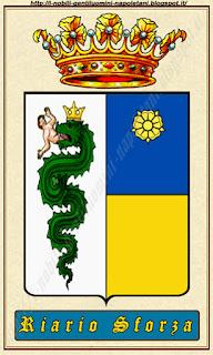 Famiglia Riario Sforza