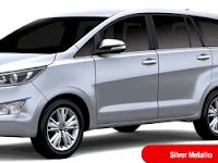 Daftar Harga Toyota Innova The Legend Reborn Terbaru 2016