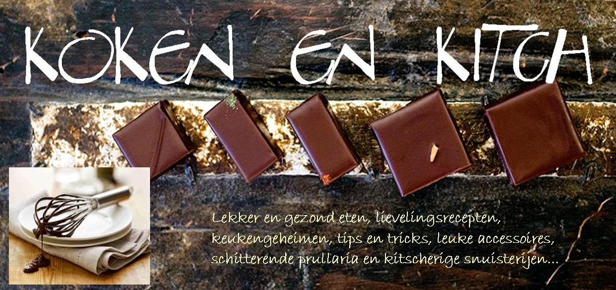 Koken en Kitch